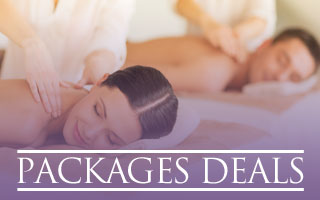 Ayr Beauty Salon Packages